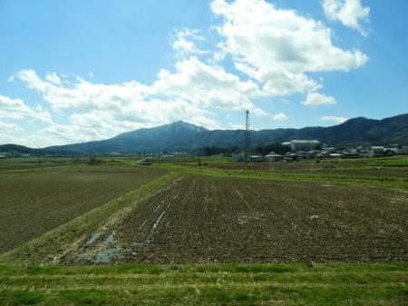 茨城県の風景
