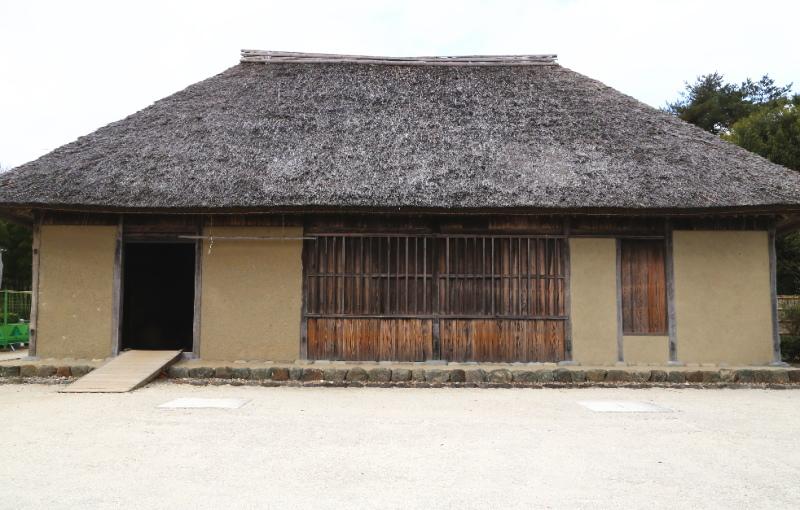 旧土肥家の古民家